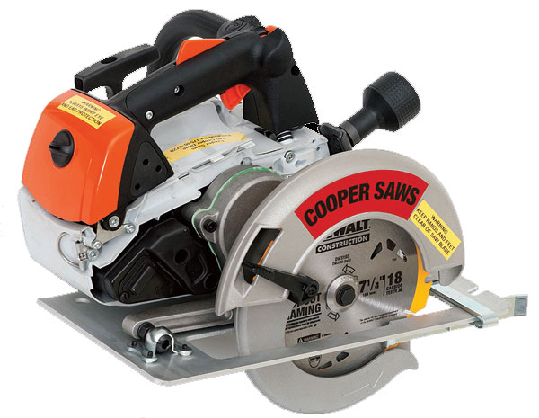 Non-Electric Power Tools