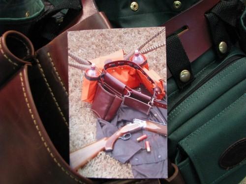Gear Belts & Bags