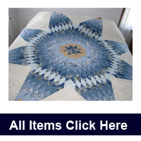 Amish Hand Stitched Quilts
