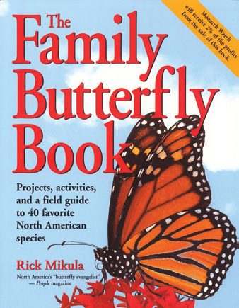 Butterfly Books & Houses