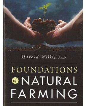 Sustainable Organic Farming Books