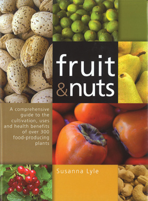 Fruit & Nut Books