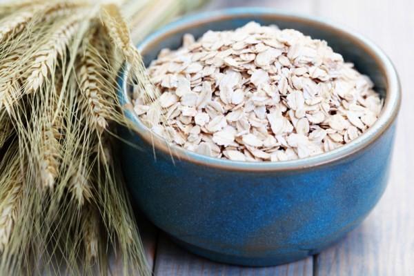 Bulk Organic Cereals