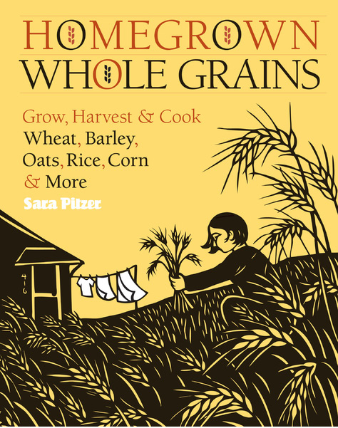 Sustainable Whole Grains