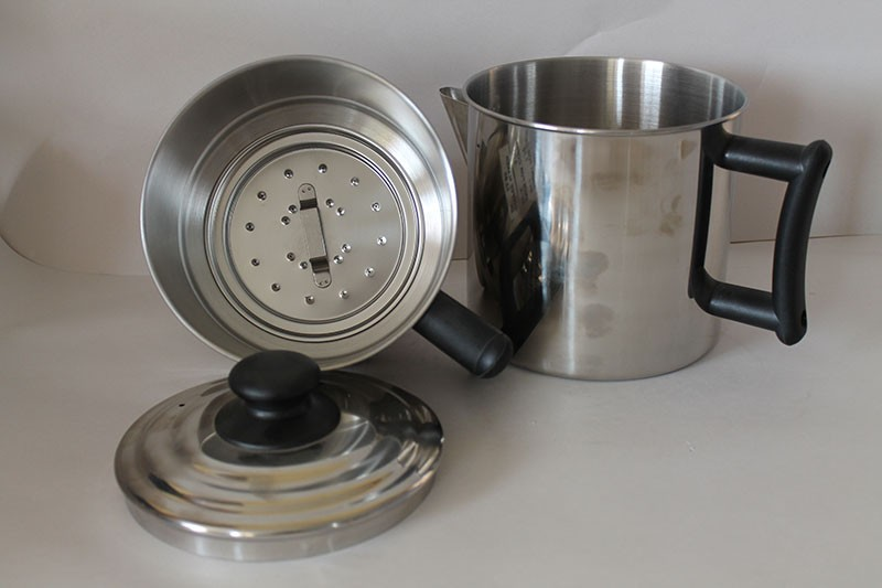 Drip Coffee Maker Pictures : Old Fashioned Drip Coffee Maker - Cooking Utensils - Cooking Equipment - Kitchen & Food Prep