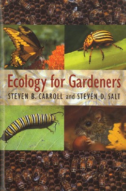 Ecology For Gardeners Insect Amp Pest Control