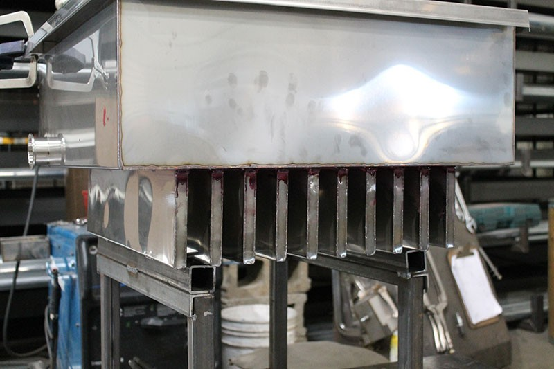 Maple Syrup 2 X 6 Hobby Evaporator 35 Gh 250 Tap