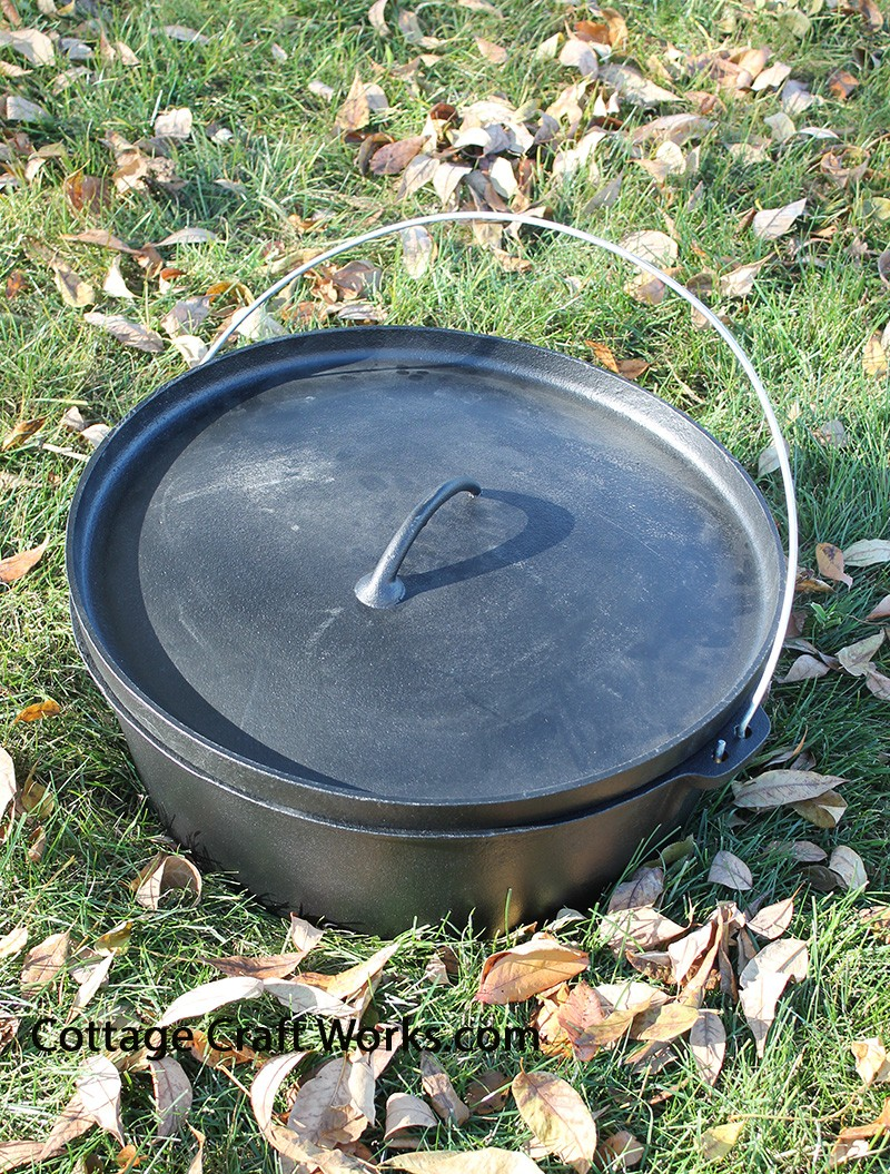 Cast Iron Outdoor Grill - Foter