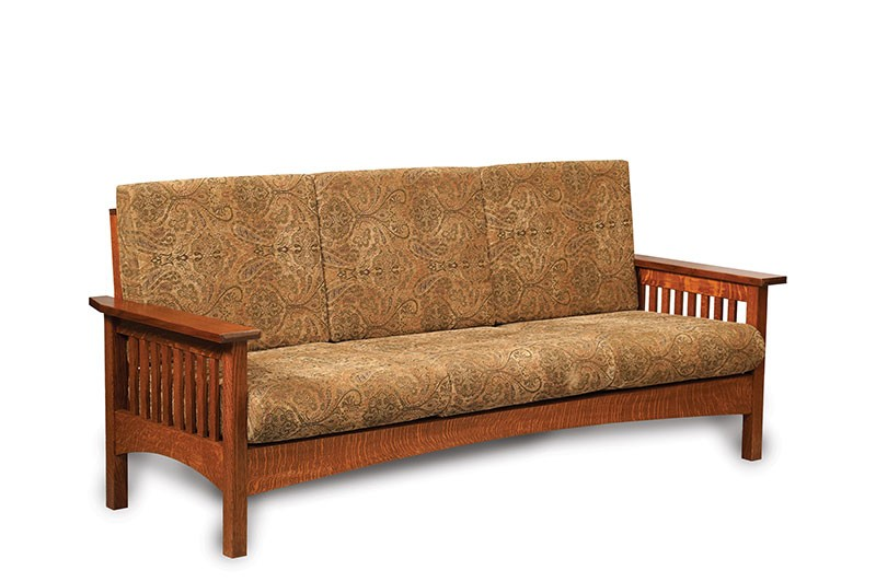 Amish Handcrafted Custom Furniture Amish Furniture