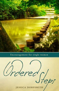 Ordered Steps | A Book For Single Sisters