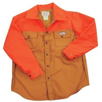 Hunting Shirts 134 Orange