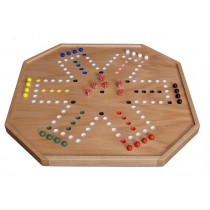 Aggravation Six Jumbo Game Board