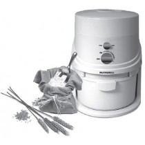Nutrimill Grain Grinder Electric or Air