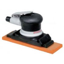 DYNABRADE 2-3/4 Inch Air Power In-Line Sander