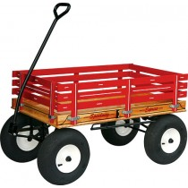 Amish Wagon Model 600