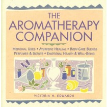 Aromatherapy Companion, The