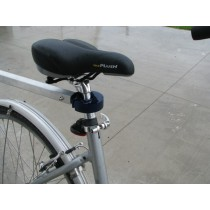Bike Trailer Donut Hitch