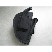 Mag Tote Holsters