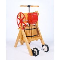 Complete Apple Cider Press
