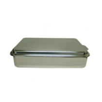 Covered Cake / Baking Pan