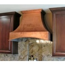 Custom Copper and Stainless Range Hoods