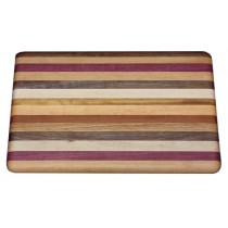 Large Exotic Wood Cutting Board