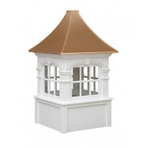 The Fairfield Window Cupola (free shipping!)
