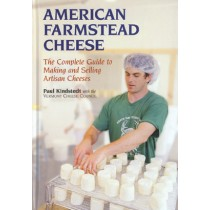 American Farmstead Cheese