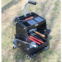 Farrier Tool Cart | Horseshoeing Cart | Equestrian | Horse