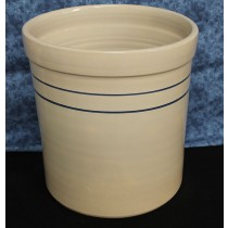 USA Stoneware 5 Gallon Crock