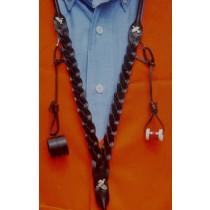 Upland Ultimate Lanyard by Coyote Leather