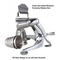 Master-Kuts Food Chopper/Processor