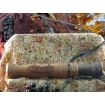 Goose Call |Regular Hardwood Goose Call