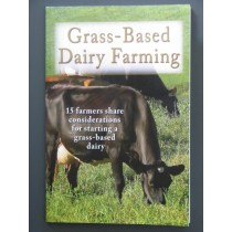 Grass Based Dairy Farming
