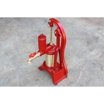 Heller Aller PHB Brass Cylinder Pitcher Water Pump