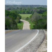 hilly-long-road-texas-photo