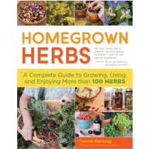 Home Grown Herbs | Growing 101 Herbs That Heal