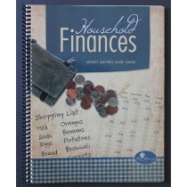 Household Finances | Paper-Diary-Journal