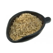 Amish Organic Long Grain Brown Rice 25 lb