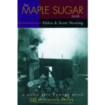 Maple Sugar Book, The