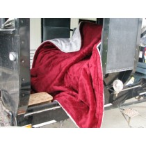 Amish Buggy Blanket | Buggy Lap Robe