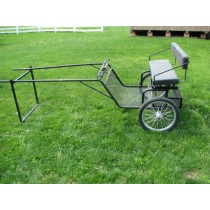 Two Wheel Small Pony Cart
