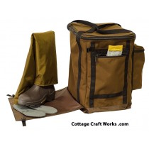 Muddy Boot Froglegs Bag