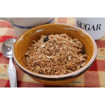 Spelt Granola Made With Organic Sprouted Grains 12lbs