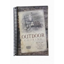 Outdoor Cooking Book