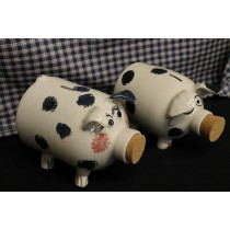 USA Stoneware | Pottery Piggy Banks