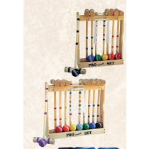 A Professional Series Croquet Sets