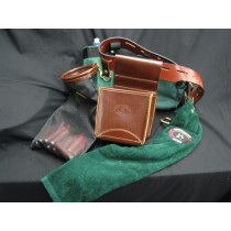 Pro-Skeet/Sporting Clays Belt by Coyote Company Leather