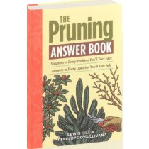 Pruning Answer Book, The