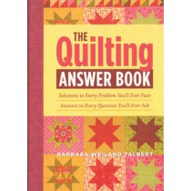 Quilting Answer Book, The